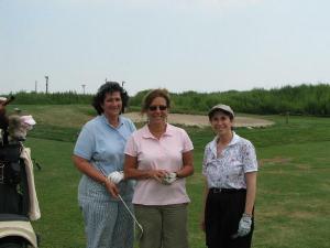 JFKCoC Ladies Golf (8/2/05)