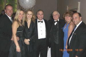 JFKCoC's 30th Anniversary Gala (4/18/08)
