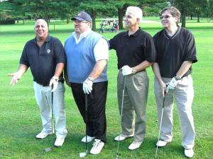 JFKCoC Golf Classic (10/6/08)