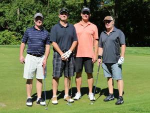 JFKCoC Golf (9/30/13)