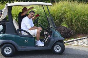 JFKCoC Golf (9/28/15)