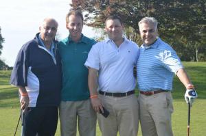JFKCoC Golf (10/17/16)